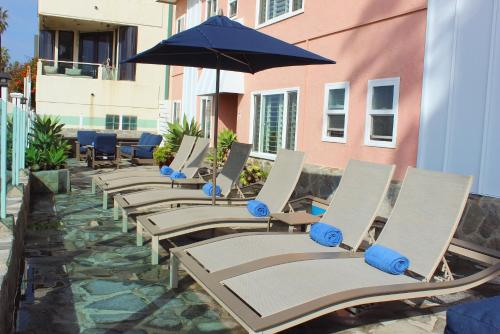 Venice on the Beach Hotel - Venice, CA CA 90291