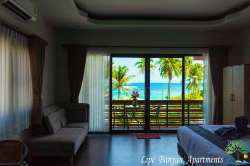 Lipe Banyan Apartments Lipe Banyan Apartments