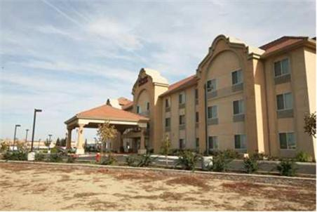 Hampton Inn & Suites Woodland-Sacramento Area