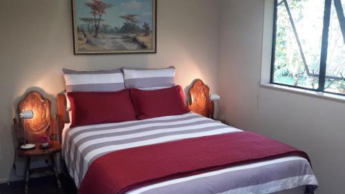 Jade Bed & Breakfast - Accommodation - Blenheim