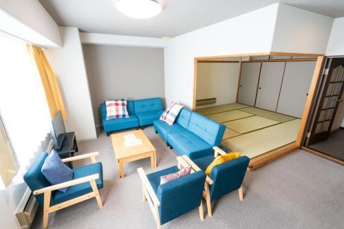 Vacation Rental Room ATSUSHI 517