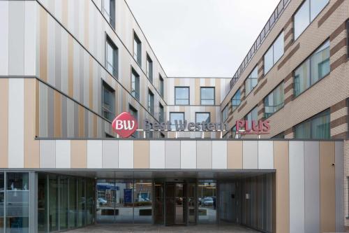 . Best Western Plus Hotel Amstelveen