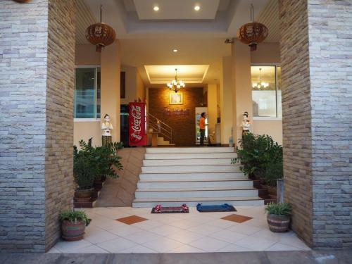 The Residence Khon Kaen The Residence Khon Kaen