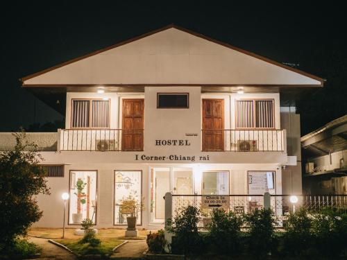 I Corner Hostel I Corner Hostel
