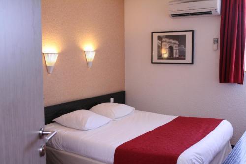 . Best Hotel Sancé - Mâcon