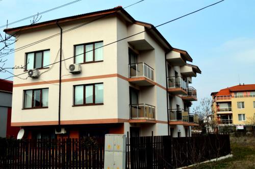 Gadularovi Apartment