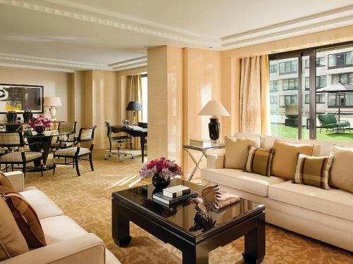 Four Seasons Hotel London at Park Lane Zimmerfotos