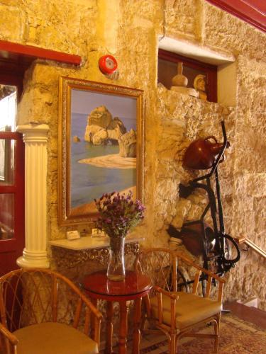 Kiniras Traditional Hotel & Restaurant - Photo 3 of 32