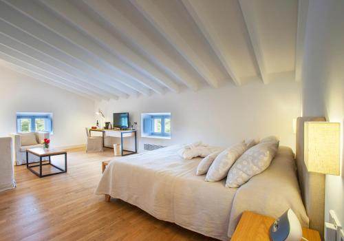 Junior Suite Predi Son Jaumell Hotel Rural 1
