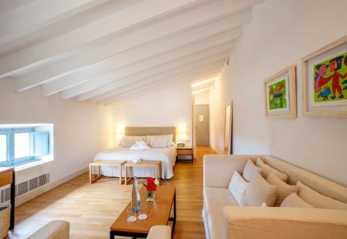 Junior Suite Predi Son Jaumell Hotel Rural 2