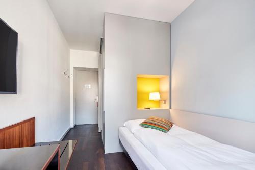 Krafft Basel - Hotel