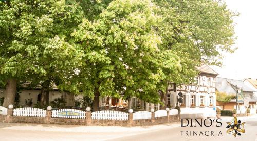 . Dino's Trinacria