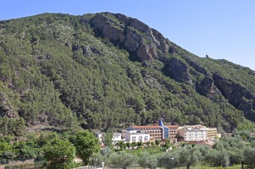 Accommodation in Arnedillo