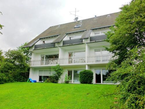 . Modern Apartment near Ski Area in Kustelberg