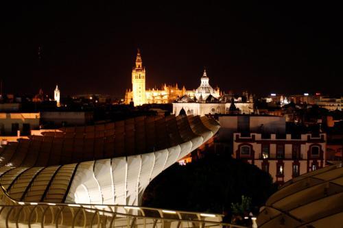 . Hotel Palace Sevilla