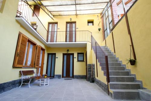 Là Drint Bed & Breakfast - Accommodation - San Benigno Canavese