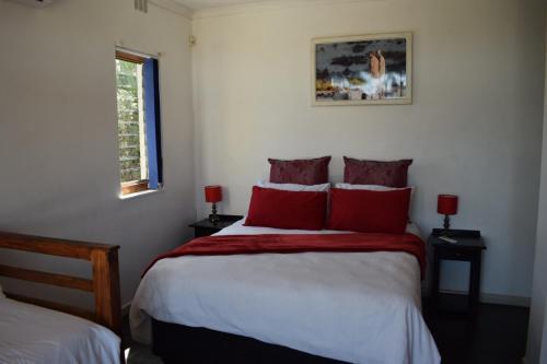 Oudtshoorn Homestay Accommodation