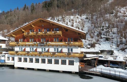 Hotel-Garni Seestrand Zell am See