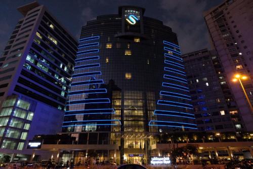Signature 1 Hotel Tecom