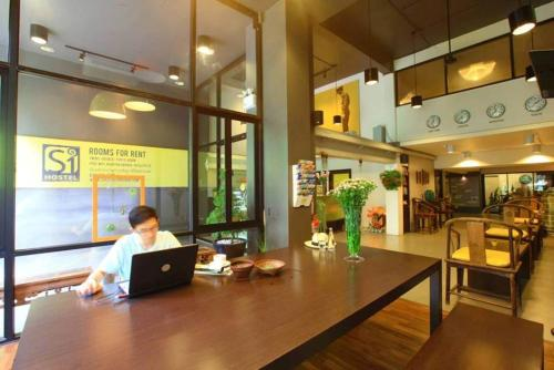 S1hostel Bangkok photo 8