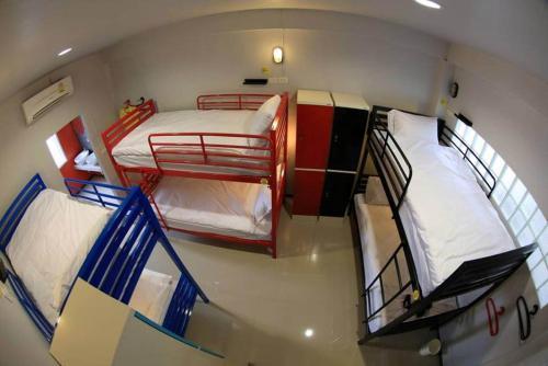 S1hostel Bangkok photo 15