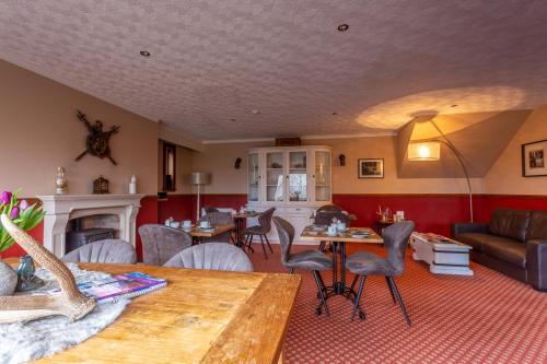 Braeburn Guesthouse