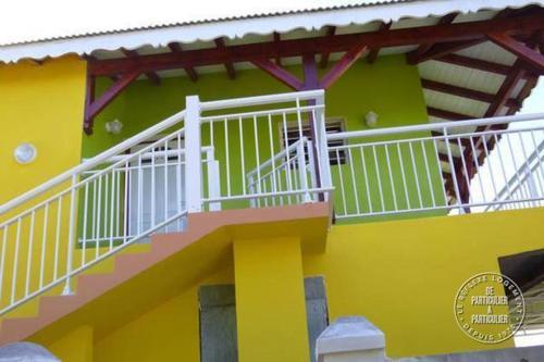 Location appartement Idéal Vacances - Location saisonnière - Petit-Canal