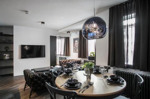 . AVA Apartments
