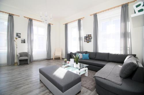 Beautiful Apartments Malá Strana