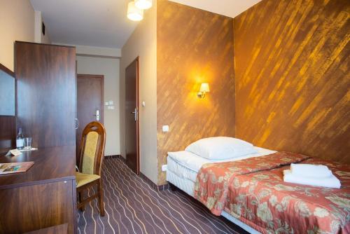 . Hotel Karino Spa