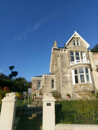 Silverknowe House Rothesay
