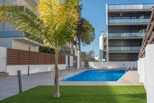 . Hauzify I Apartaments Coral