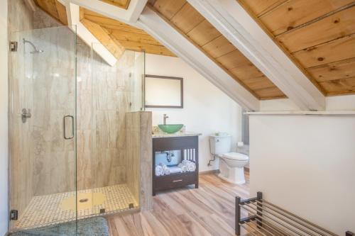 Ocean View Inn - Montara, CA 94037