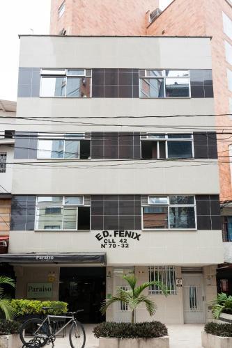 Hotel Apartamentos Laureles de la 70
