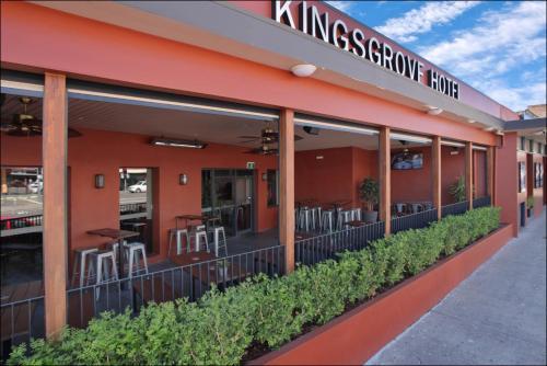 . Kingsgrove Hotel