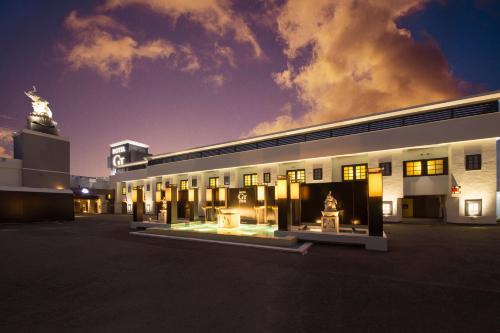 Hotel GT Kansai International Airport (Adult Only) - Accommodation - Sennan