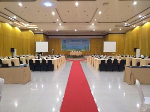 A Hotel Com Grand Madani Hotel Hotel Mataram Indonesia
