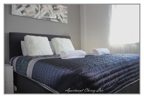 . Apartment Cherry Lux