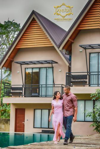 A-HOTEL com - Hotel Sanushi, Hotel, Gampaha, Sri Lanka