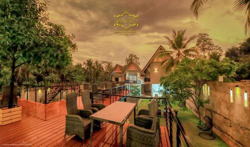 Olu Villa Lake Resort - Gampaha - book your hotel with