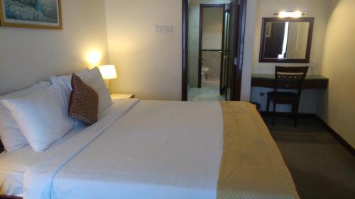Great apartment at hotel times square, Kuala Lumpur