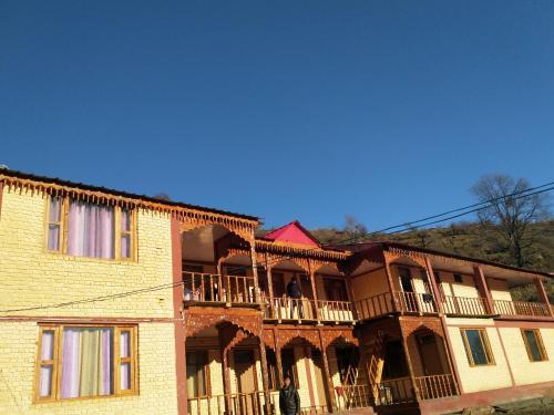 . Garhwal Resort