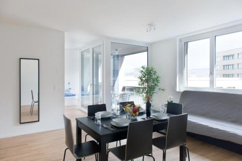 . HITrental Messe Apartments
