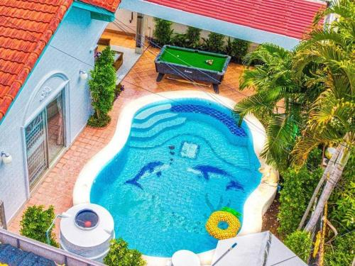 Nice And Quiet Villa With Large Private Pool Nice And Quiet Villa With Large Private Pool