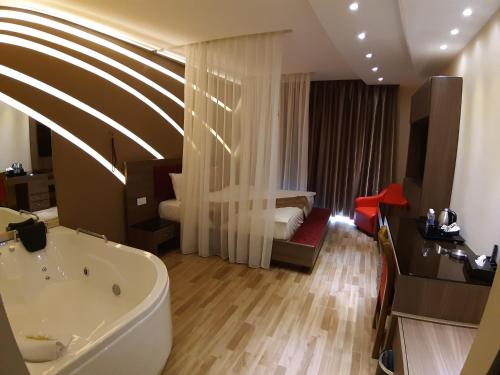 Astounding Top 6 Boutique Hotels In Jounieh Lebanon Trip101 Home Interior And Landscaping Spoatsignezvosmurscom