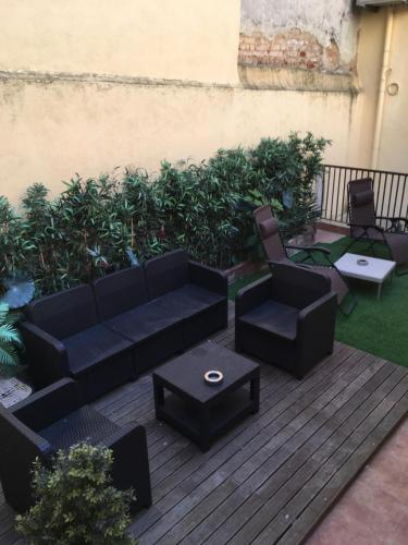 Hotel-overnachting met je hond in 180 Rose Lisbon I - Lissabon - Santo António