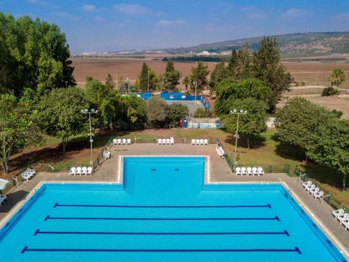 . Holiday Village Kibbutz Mizra