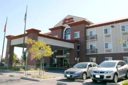Hampton Inn & Suites Vacaville-Napa Valley in Vacaville