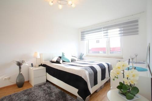 Clean&Comfort Apartments Near Hannover Fairgrounds