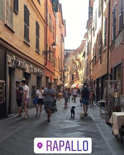 . Caruggi's Flat - Old Town